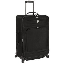 "Spectrum II 25"" Spinner Suitcase"