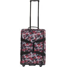 "Rover 20"" Carry-On Spinner Suitcase"