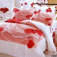 Valentine Duvet Cover Set