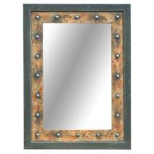 Rigid Reflections Mirror