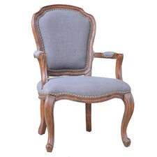 Providence Wood Arm Chair