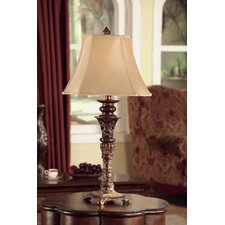 "Tyler 33"" H Table Lamp with Bell Shade"