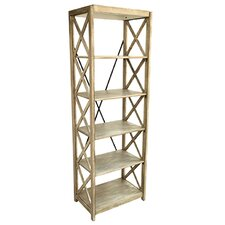 "Brookline Tall 72"" Standard Bookcase"