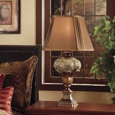 "Wingate 32"" H Table Lamp with Empire Shade"