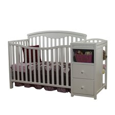Presley 4-in-1 Convertible Crib