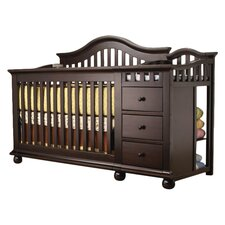 Cape Cod 4-in-1 Convertible Crib