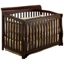 Florence 3-in-1 Convertible Crib