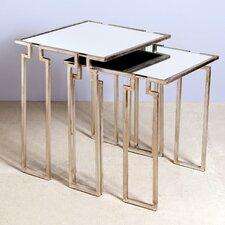 Bermondsey 2 Piece Nesting Tables