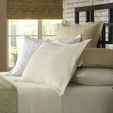 Bamboo Quilted Sham