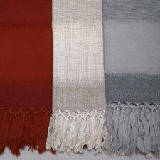 Missing Weave Merino Wool Throw