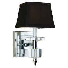 Cluny 1 Light Wall Sconce