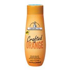 Orange Sparkling Drink Mix (Set of 4)