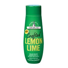 Lemon Lime Sparkling Drink Mix (Set of 4)