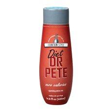 Diet Dr. Pete Sparkling Drink Mix (Set of 4)