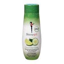 Skinny Girl Cucumber Lime Sparkling Drink Mix (Set of 4)