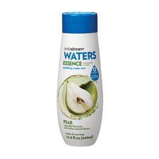 Waters Essence Pear Sparkling Drink Mix (Set of 4)