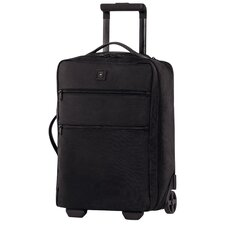 "Lexicon 20"" Ultra-Light Carry-On Suitcase"