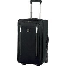 "Werks Traveler 5.0 22"" Carry-On Suitcase"