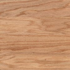 "Augusta 3"" Engineered Red Oak Hardwood Flooring in Natural"