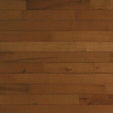 "Jefferson 5"" Solid Maple Hardwood Flooring in Suede"
