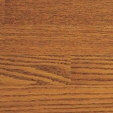 """Washington 2-1/4"""" Solid Oak Hardwood Flooring in Fawn"""