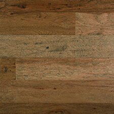 "Chatham 5"" Engineered Hickory Hardwood Flooring in Canoe"