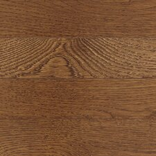 "Congress 3-1/4"" Solid White Oak Hardwood Flooring in Java"