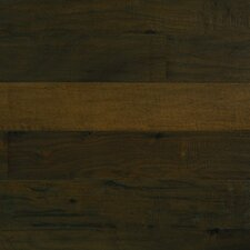 "Amelia 5"" Solid Walnut Hardwood Flooring in Kettle"