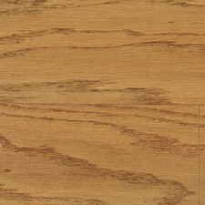 "Livingston 5"" Engineered Oak Hardwood Flooring in Honey"