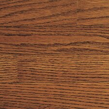 "Congress 2-1/4"" Solid White Oak Hardwood Flooring in Natural"