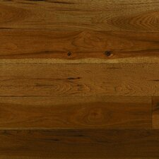 "Monroe 3-1/4"" Solid Hickory Hardwood Flooring in Taupe"