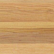 "Washington 3-1/4"" Solid Red Oak Hardwood Flooring in Natural"