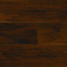 "Intuition with Uniclic 4"" Engineered Walnut Hardwood Flooring in Cocoa"
