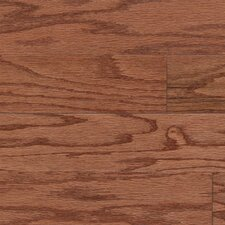 "Augusta 5"" Engineered Red Oak Hardwood Flooring in Cider"
