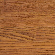 "Congress 3-1/4"" Solid Oak Hardwood Flooring in Fawn"