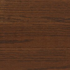 "Livingston 5"" Engineered Oak Hardwood Flooring in Coffee Bean"