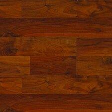 "Traditional Clicette 8"" x 47"" x 7mm Walnut Laminate in Oregon Walnut Fog"