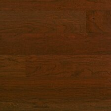 "Silverton 5"" Engineered Cherry Hardwood Flooring in Buckskin"