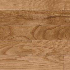 """Washington 2-1/4"""" Solid Oak Hardwood Flooring in Toffee"""