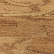 "Livingston 5"" Engineered Oak Hardwood Flooring in Wheat"