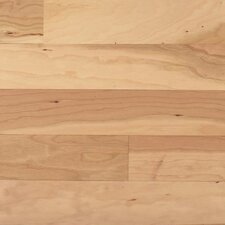 "Morton 5"" Engineered Cherry Hardwood Flooring in Rustic"