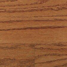 "Livingston 5"" Engineered Red Oak Hardwood Flooring in Cider"