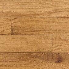 "Congress 2-1/4"" Solid White Oak Hardwood Flooring in Sunrise"