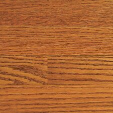 "Beacon 5"" Engineered Oak Hardwood Flooring in Barrel"