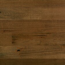 "Silverton 5"" Solid Maple Hardwood Flooring in Otter Pond"