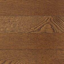 """Washington 2-1/4"""" Solid Oak Hardwood Flooring in Java"""