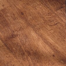 "Columbia Clic 8"" x 47"" x 8mm Cherry Laminate in Old Oak Place Cherry"