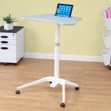 Cascade Adjustable Laptop Cart