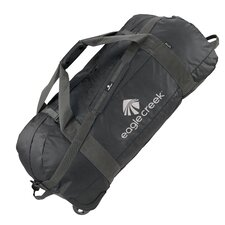"No Matter What Flashpoint 36"" Rolling Duffel Bag"