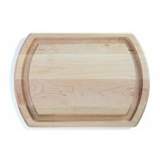 Reversible Maple Carving Board